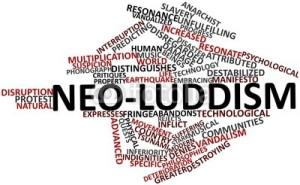 neoluddism
