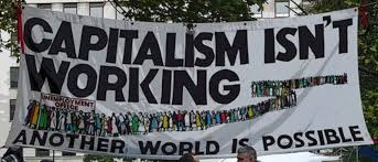 Saving Capitalism – or Democracy?