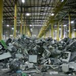 Waste no time waiting  for e-Waste data