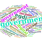 E-government Development I