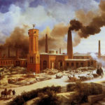 Waiting  for yet another Industrial Revolution